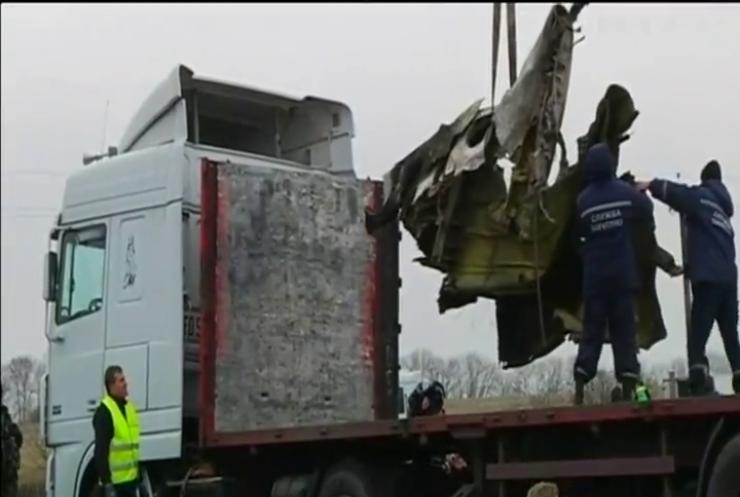 Британія виділяє 100 тисяч фунтів на слухання у справі MH17