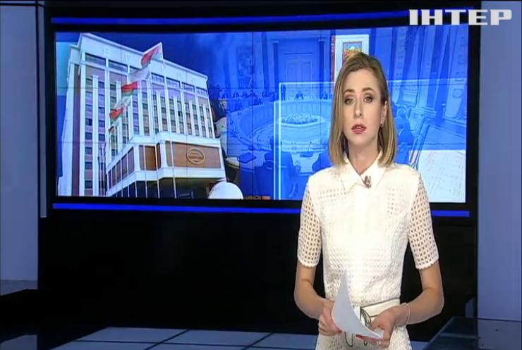 У Мінську домовилися про перемир'я на Донбасі