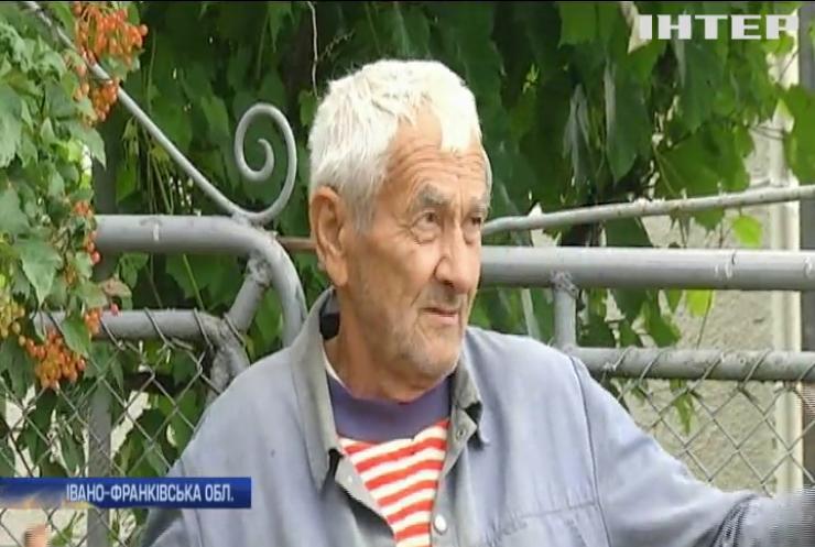 Біля Івано-Франківська виявили масові захоронення відходів із птахофабрики