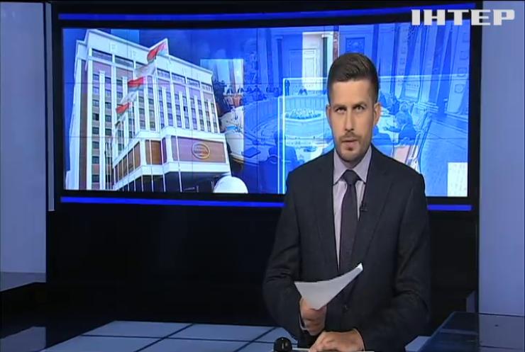 У Мінську погодили перемир'я на час дострокових виборів