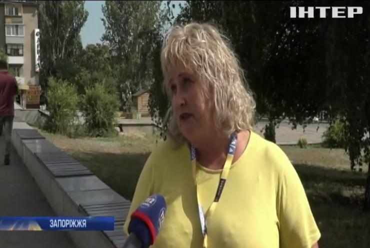 Незаконна агітація та підкуп виборців: хто стоїть за брудними технологіями у Запорізькій області