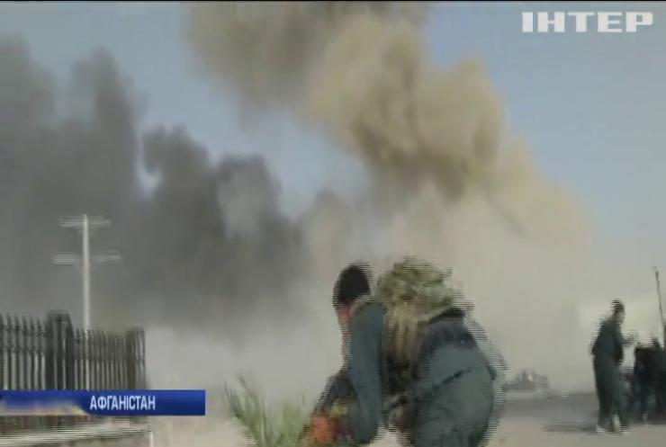 В Афганістані жертвами вибуху стали 12 людей