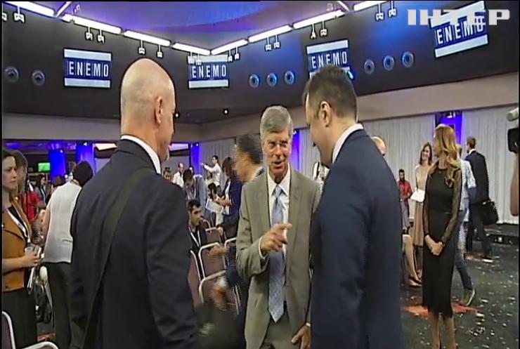 """До України прибула міжнародна місія """"Енімо"""" зі спостереження за виборами"""