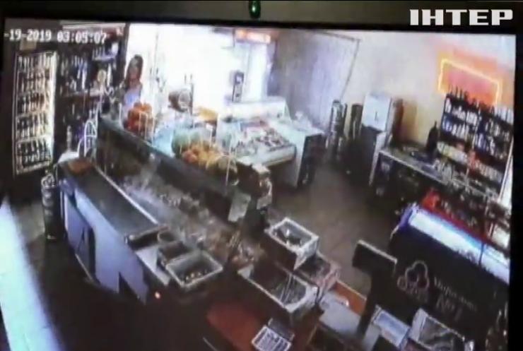 На Дніпропетровщині затримали підривників банкоматів