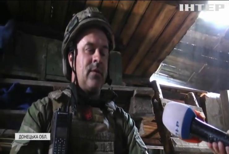 Перемир'я на Донбасі: українським військовим не забороняли відкривати вогонь у відповідь
