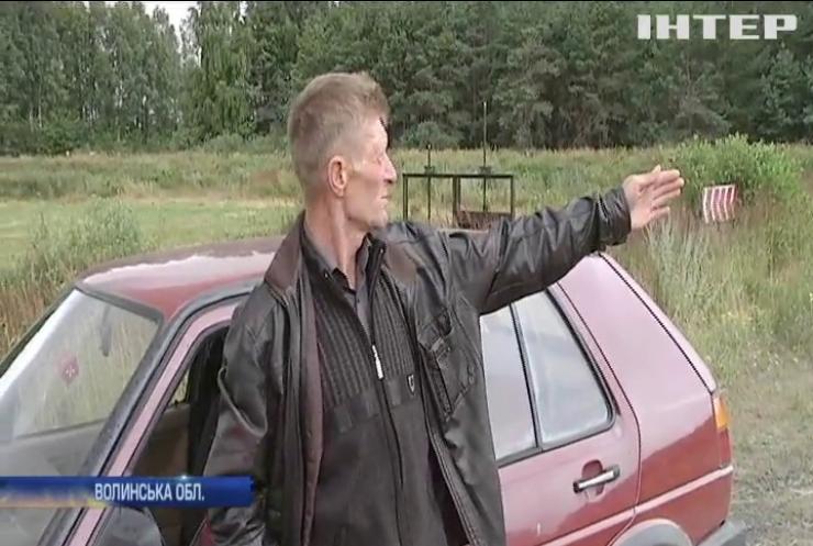 Жителі Волині потерпають через закритий кордон з Білорусією