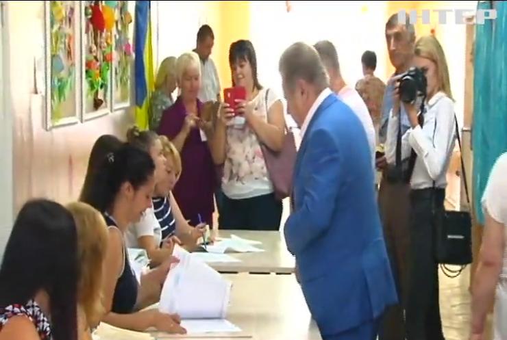 Михайло Поплавський закликав українців прийти на вибори