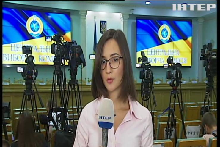 У Дніпрі члени виборчої комісії зіпсували більше 2 тисяч бюлетенів