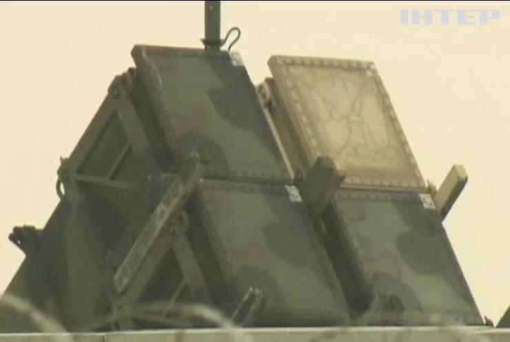 Південна Корея обстріляла російський бомбардувальник