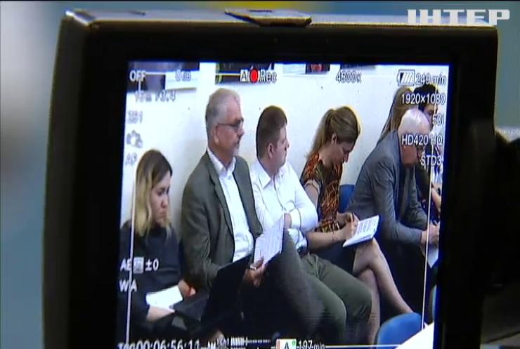 Представники ENEMO дали оцінку достроковим парламентським виборам в Украъны