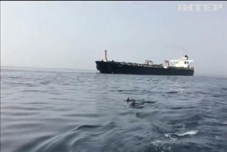 США створюють міжнародну коаліцію для патрулювання Ормузької протоки