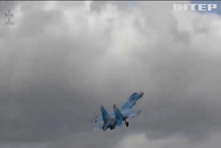 Українські льотчики продемонстрували високий клас на авія-шоу у  Британії