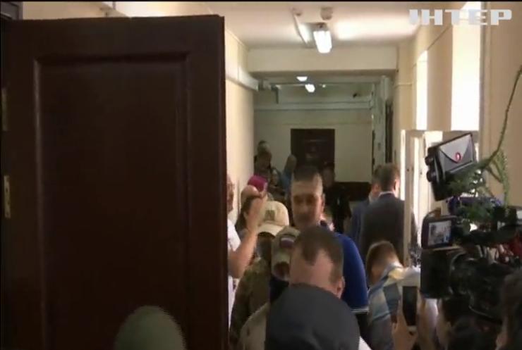 Людмила Денісова сподівається на повернення українських моряків