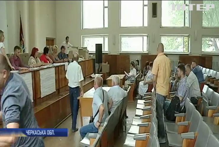 Члени ОВК саботують процес оформлення та передачі протоколів на 198 окрузі - Сергій Рудик