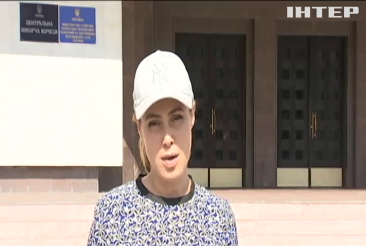 Наталія Королевська закликала скасувати вибори на скандальній 52 дільниці на Донеччині
