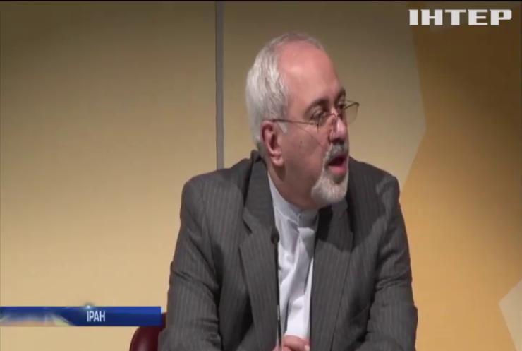 Євросоюз не підтримав санкції США проти іранського дипломата