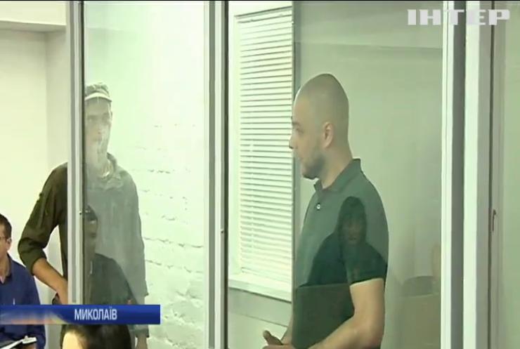 У Миколаєві суд розглянув нові обставини вбивства Оксани Макар