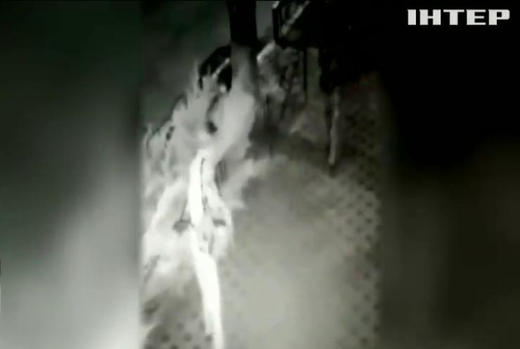 Стрілянина у полтавському кафе: постраждала людина