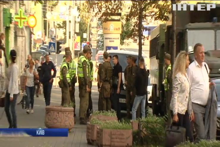 Резонансний скандал на Дніпропетровщині: активісти і правозахисники вимагають відставки та покарання першого заступника керівника фіскальної служби