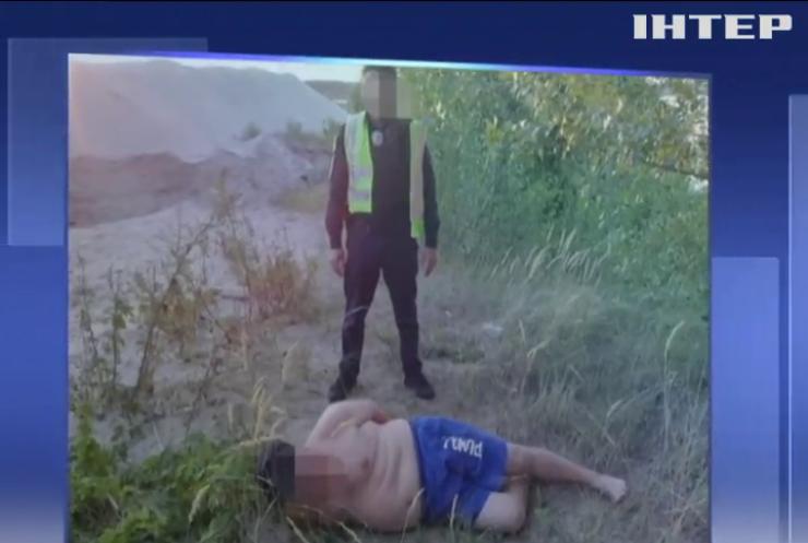 У Києві посеред вулиці розстріляли чоловіка