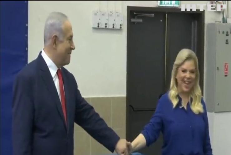 Прем'єр-міністр Ізраїлю збирається відвідати Україну
