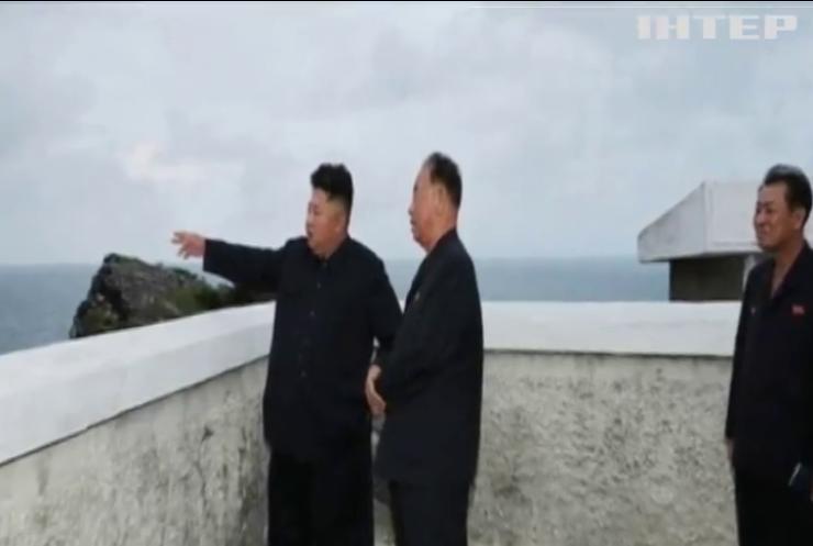 КНДР відмовилася від переговорів з Південною Кореєю