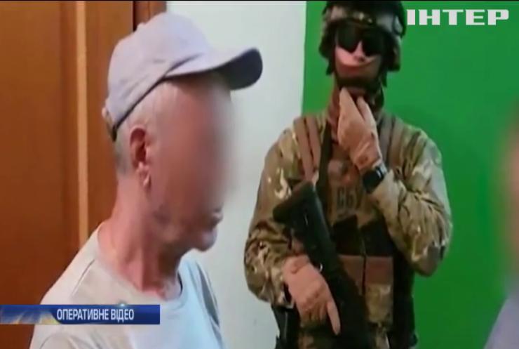 Кримські поліцейські та СБУ затримали масштабне угруповання бандитів