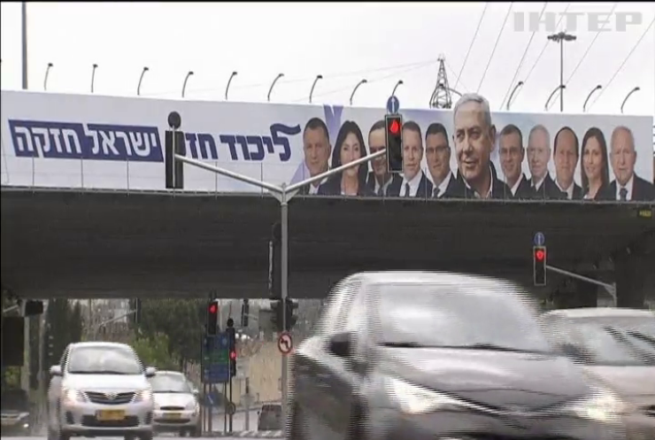 Прем'єр-міністр Ізраїлю вперше за 20 років відвідає Україну з офіційним візитом