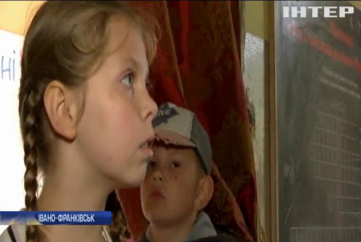 В Івано-Франківську на межі закриття опинився Музей історії міста
