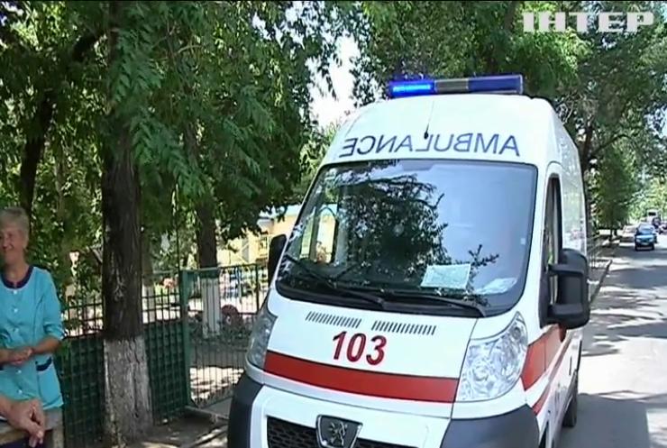 """У Києві повідомили про """"замінування"""" важливих об'єктів"""