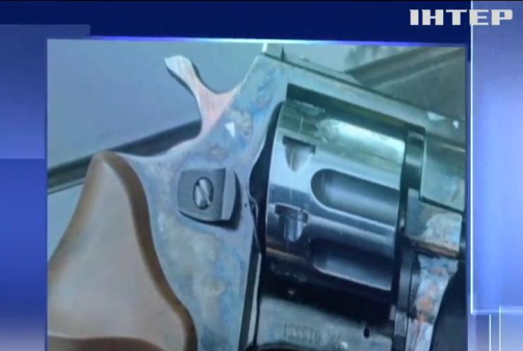 Стрілянина у Дніпрі: чоловік відкрив вогонь у дитячо-юнацькій спортивній школі