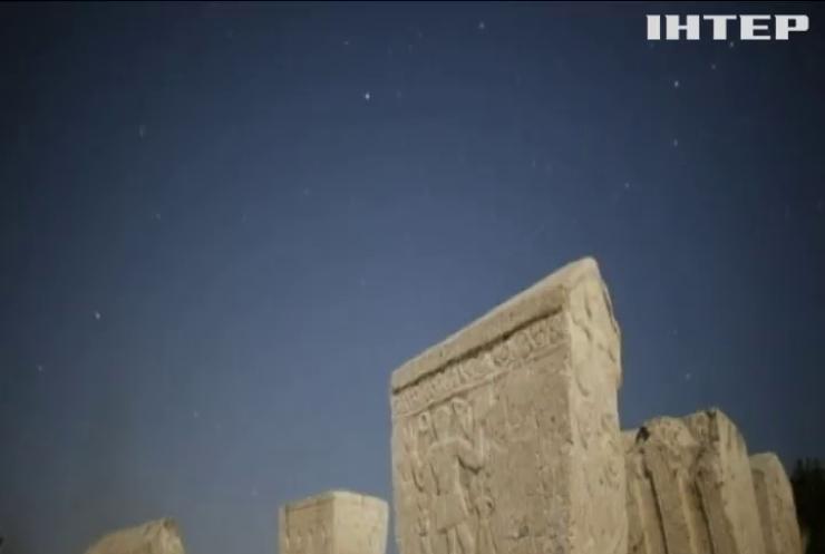 Зорепад Персеїди спостерігали тисячі людей (відео)