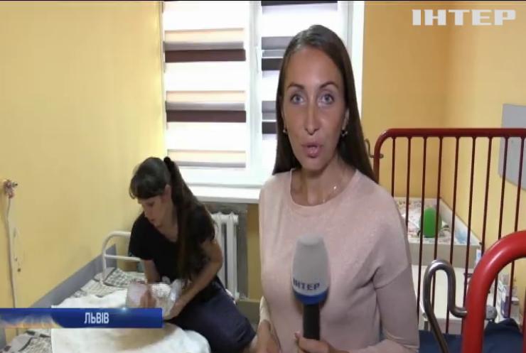 Видалили рекордну пухлину: львівські медики провели унікальну операцію