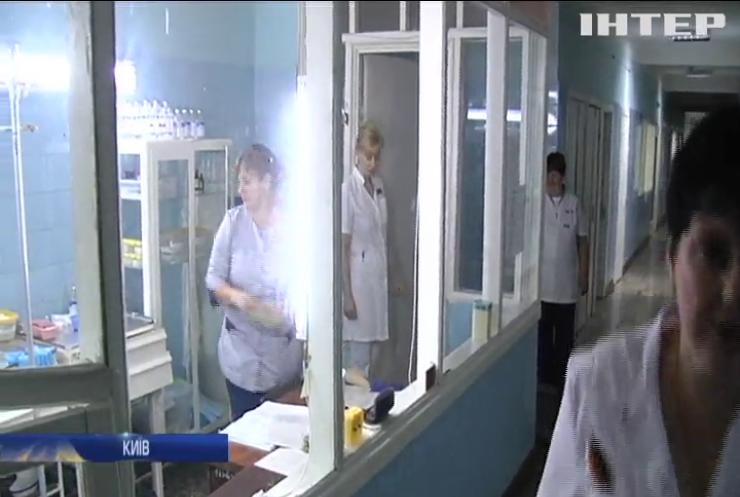 Спалах кору в Україні: медики б'ють на сполох
