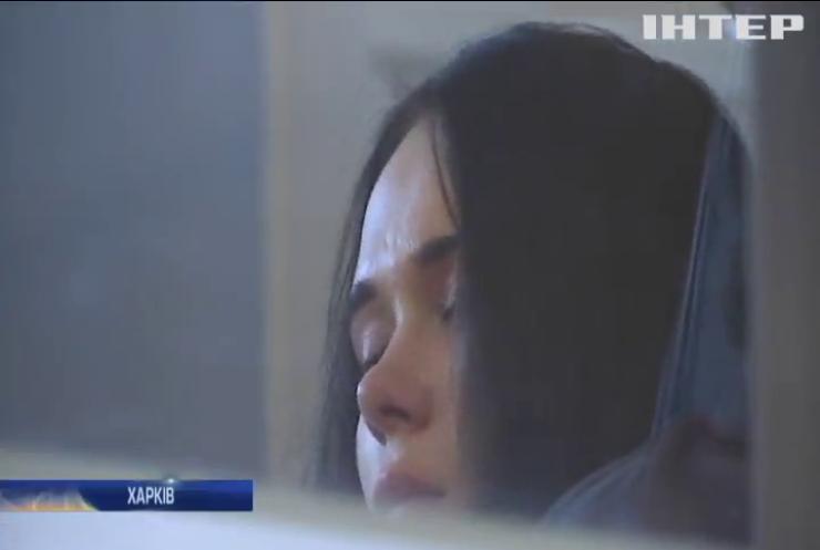 Справа Зайцевої: Апеляційний суд лишив без задоволення апеляційні скарги учасників резонансного ДТП у Харкові