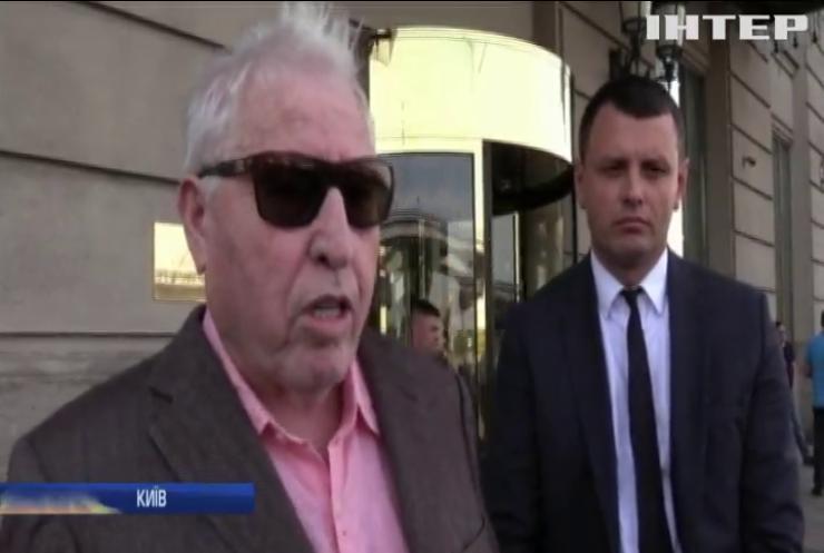 Екс-радник мера Нью-Йорка Джуліані Сем Кіслін прибув в Україну у зв'язку з розслідуваннями проти Порошенка - ЗМІ