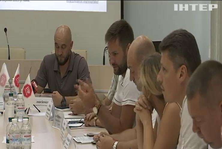 """Мир на Донбасі, ціни на газ та закон про мову: активісти ГО """"Стоп Корупції"""" зробили аналіз виборчих маніпуляцій"""