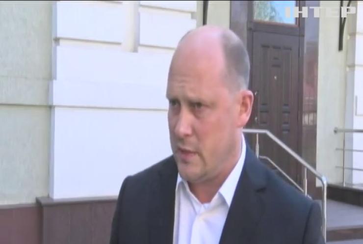 Адміністративний суд Полтави розглядає вимогу зниження зарплат чиновникам - Сергій Каплін