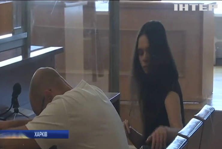 Масштабна ДТП у Харкові: Апеляційний суд не задовольнив скаргу про зменшення вироку