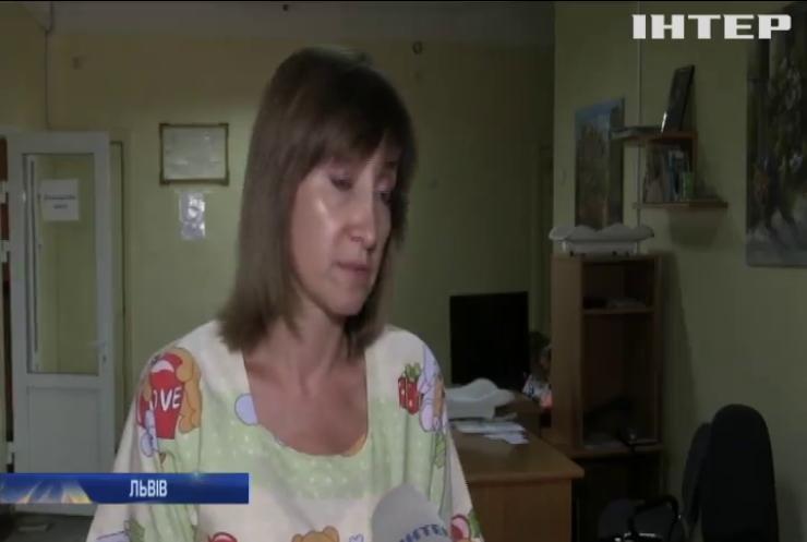 Рекордна пухлина: львівські медики провели унікальну операцію