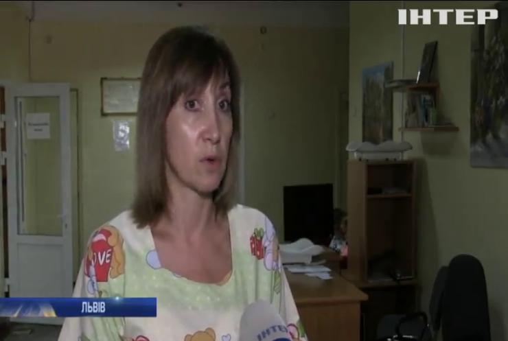 Львівські медики провели унікальну операцію