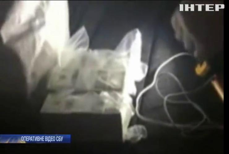 Юрія Гримчака підозрюють у шахрайстві та корупції