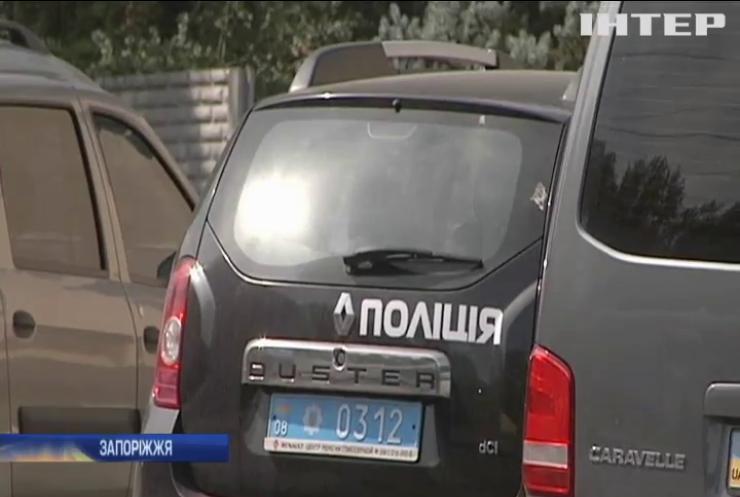 У Запоріжжі слідчий поліції замовив убивство
