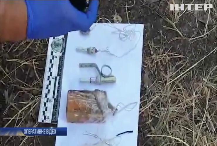 Під Черкасами спіймали браконьєрів, які били рибу током