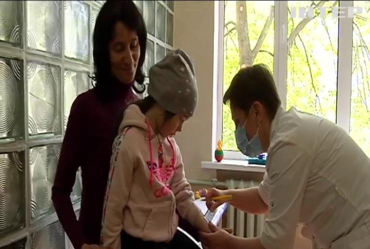 Немає вакцинації - немає школи: МОЗ закликає батьків зробити дітям усі необхідні щеплення