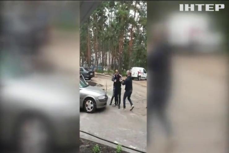На Київщині напали на народного депутата Віталія Купрія