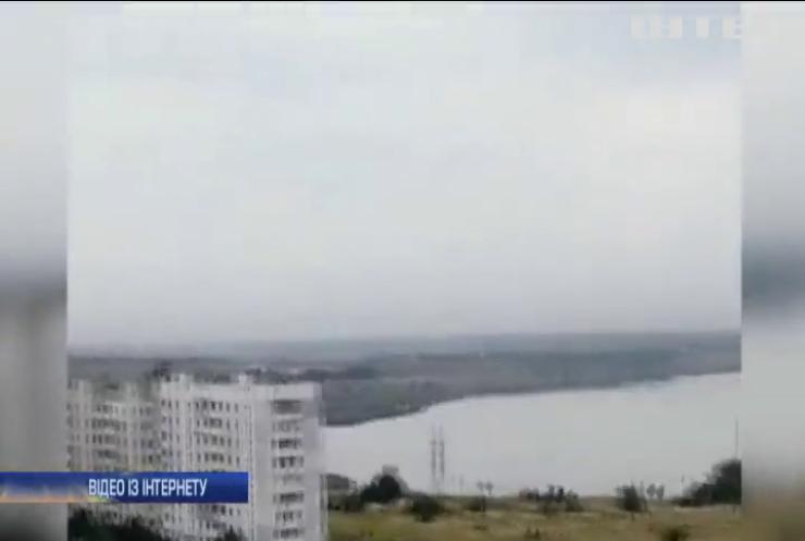 Небезпечні польоти: військові літаки налякали жителів Миколаєва