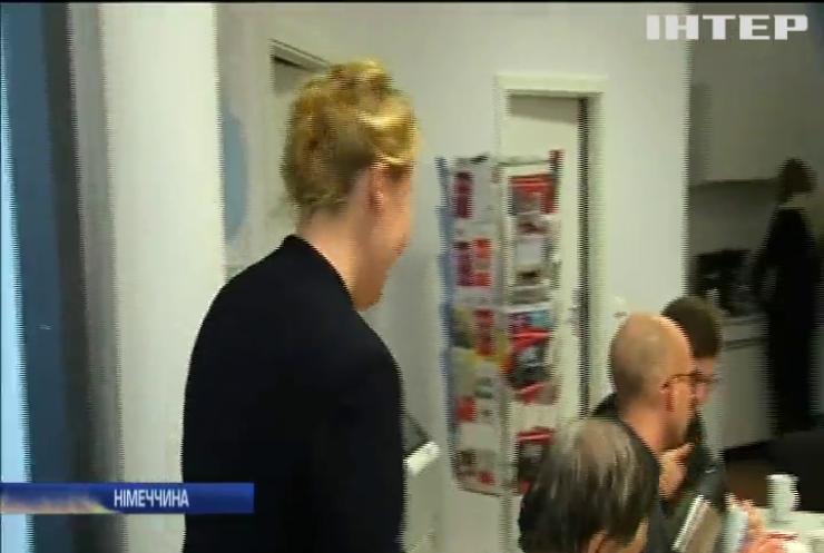 Списана дисертація: німецька міністерка у справах сім'ї готова закінчити політичну кар'єру