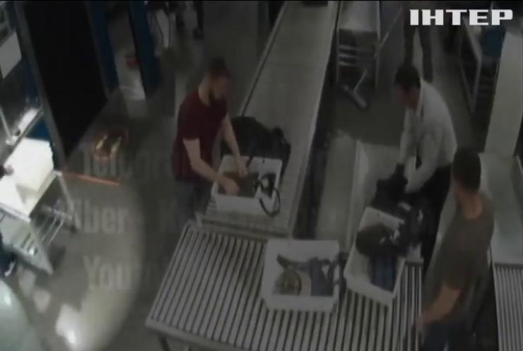 Нарешті екстрадиція: до Ізраїлю відправили наркобарона Амоса Дов Сільвера