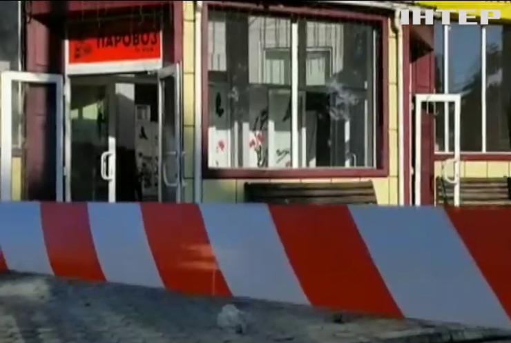"""Пожежа в Одесі: правоохоронці затримали власника готелю """"Токіо Стар"""""""